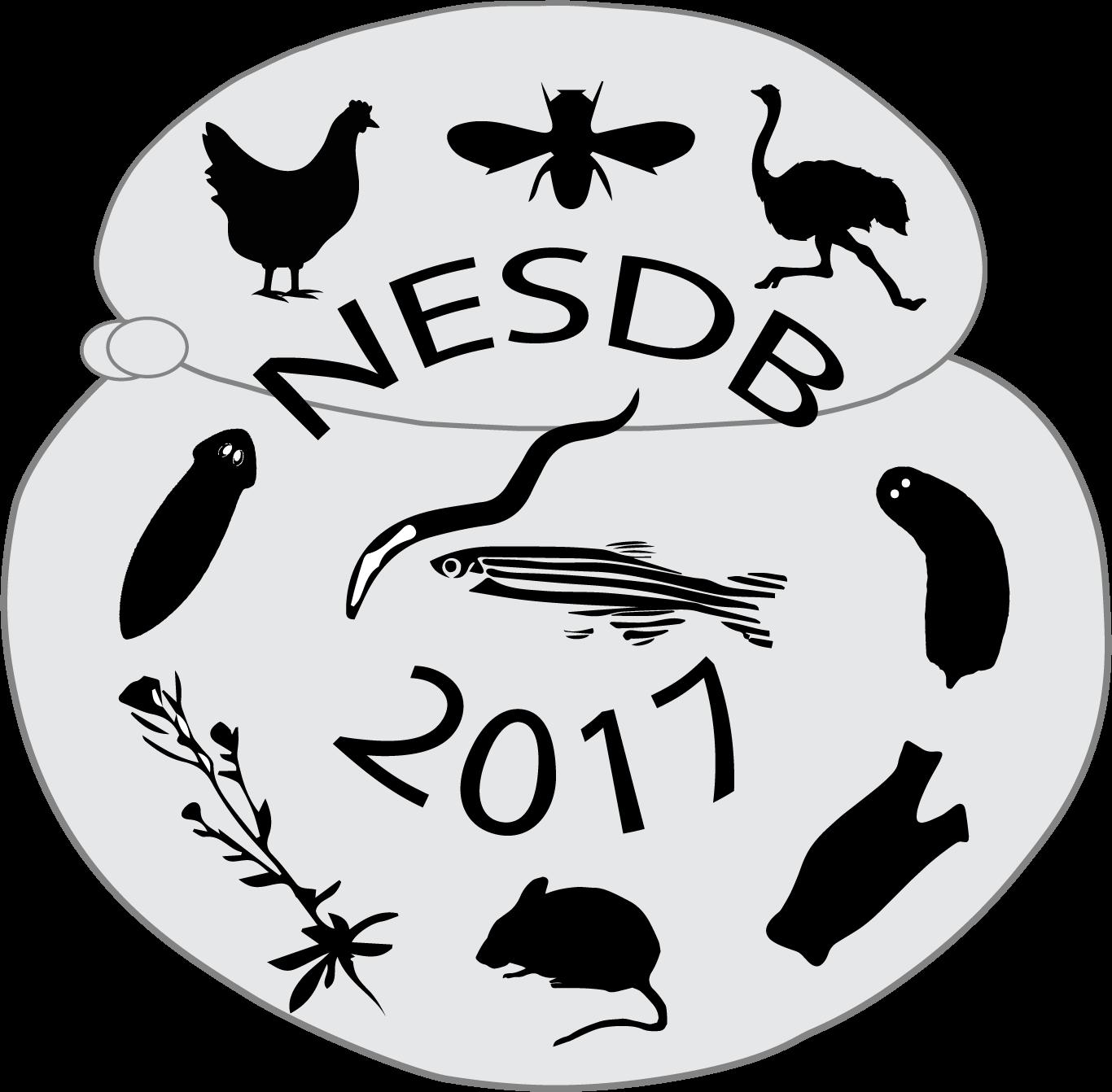 NESDB 2017 Logo